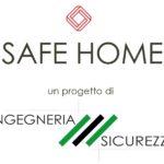 Safe Home progetto